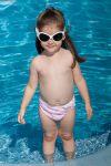 Sonnen - und Schwimmbrillen