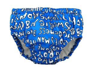 Charlie Banana® Schwimmwindel Trainingswindel 2-in-1 the fashion collection Handsome  in blau