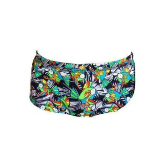 Funky Trunks Mr Bitey Buben/Kinderbadehose
