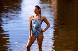 Funkita Cool Killer Single Strap one piece