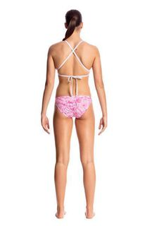 Funkita Ladies Hipster Novel Floral - Binkinihose