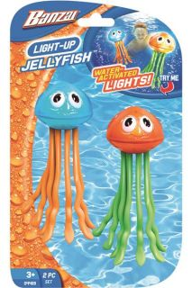 Tauchartikel Jelly Fish 2 Stk.